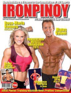 IronPinoy Magazine
