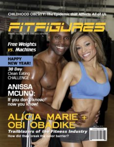Fit Figures Magazine