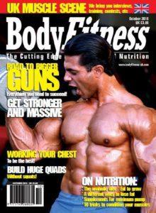 BodyFitness Magazine