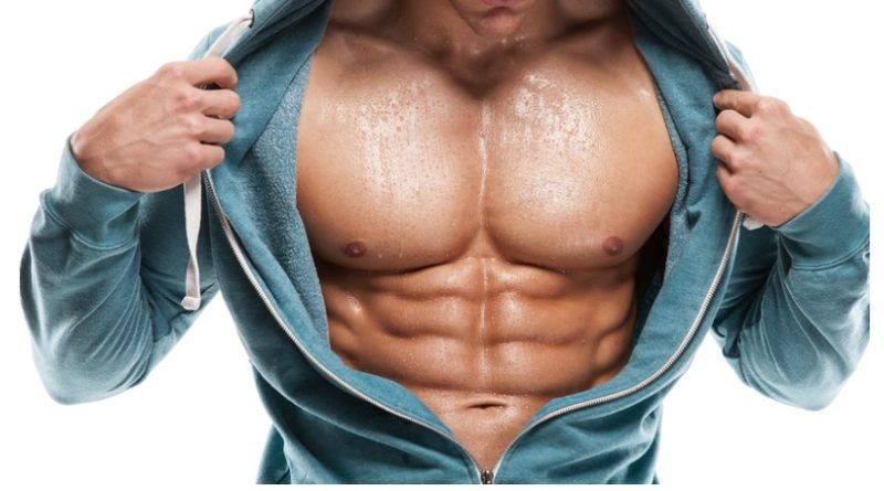 What Your Hidden Abs REALLY Means