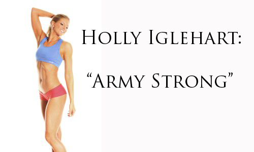 interview with holly iglehart
