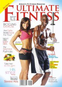 Ultimate Fitness Magazine