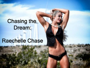 interview with raechelle chase