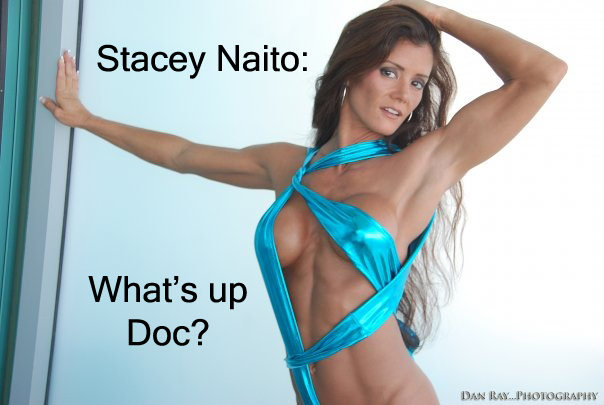 interview with stacey naito
