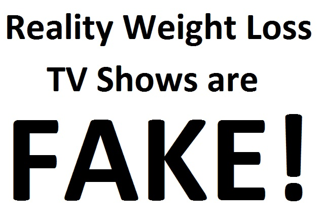 weight loss tv shows exposed