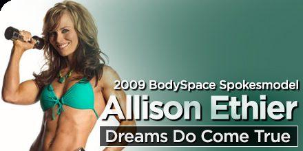 Allison Either