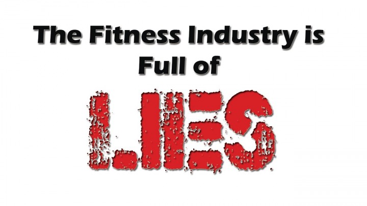 things you need to know about the fitness industry