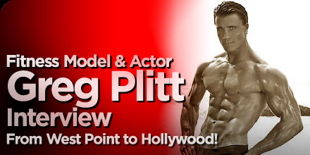 interview with greg plitt