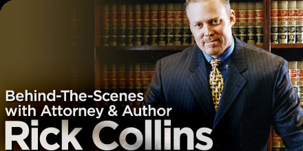 interview with rick collins