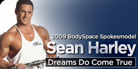 interview with sean harley