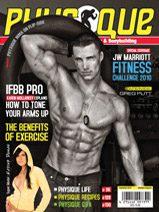 Physique Magazine