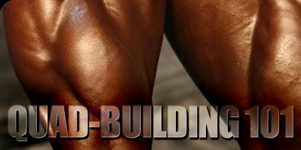 quad building 101