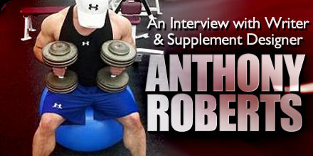 interview with anthony roberts