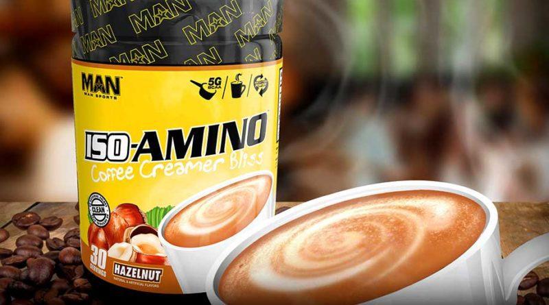 amino coffee creamer