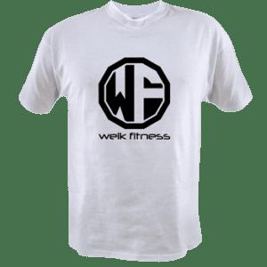 weik fitness shirt
