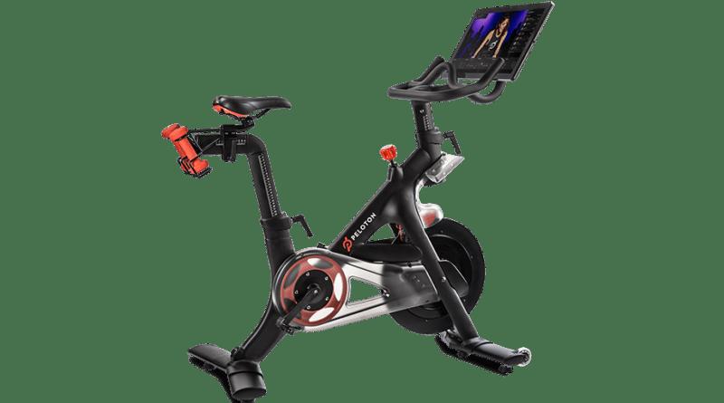 peloton bike