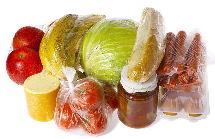 edible food packaging