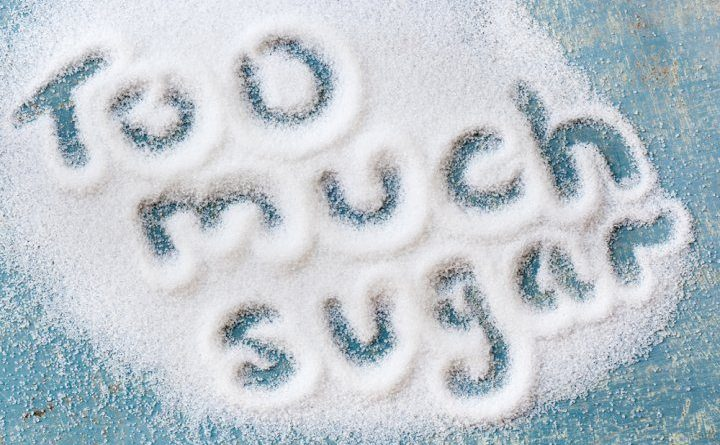 sugar you drink