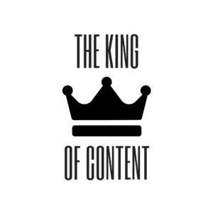 the king of content