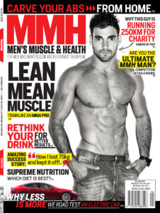 Men's Muscle & Health Magazine