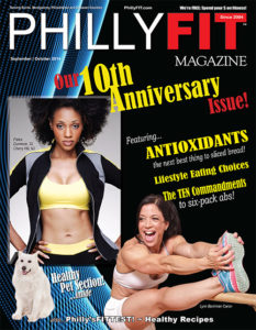 Philly Fit Magazine