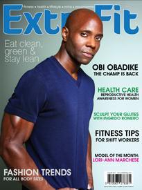 ExtraFit Magazine