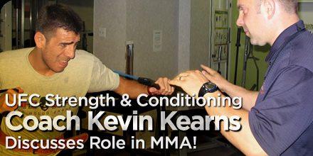 Kevin Kearns