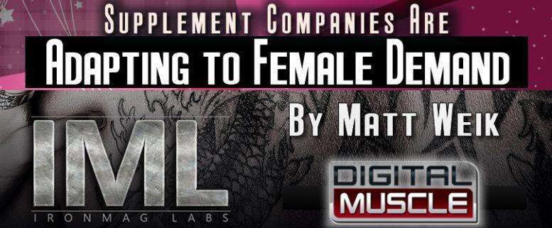 Female Demand