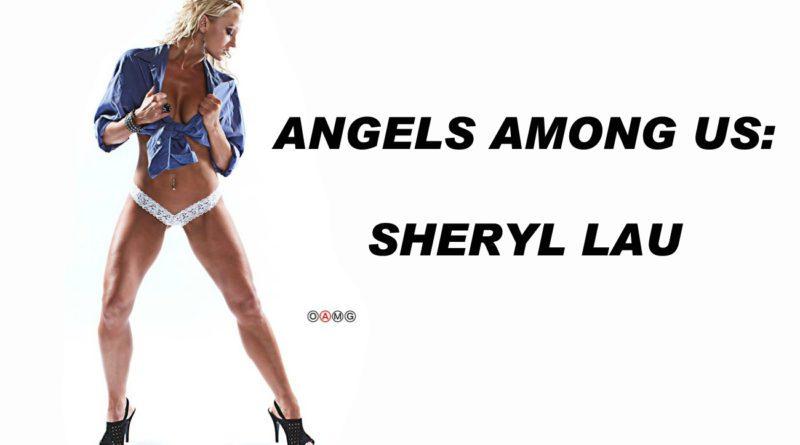 Sheryl Lau