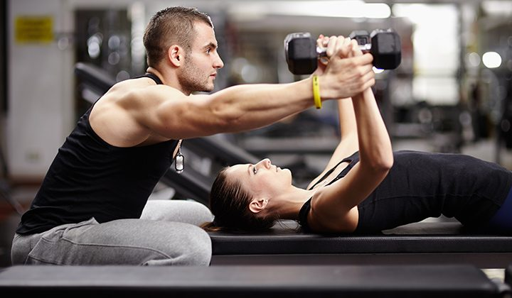 challenges of starting a personal training business