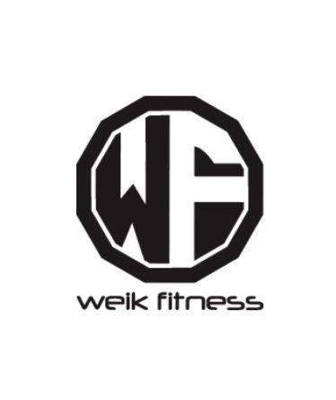 weik fitness logo