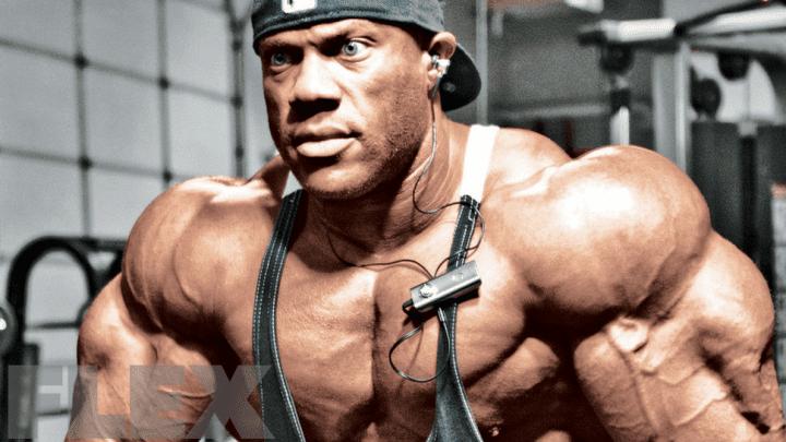 future of bodybuilding