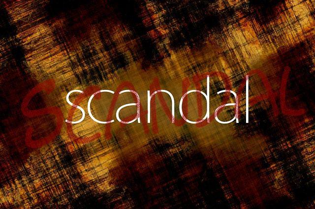 supplement scandals