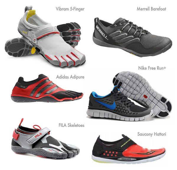 What Is Zero Drop In Running Shoes