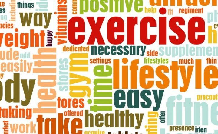 exercise for health benefits