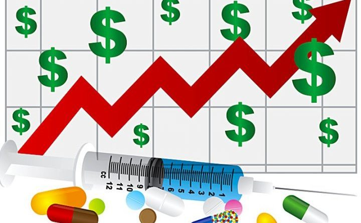 Insulin price increases
