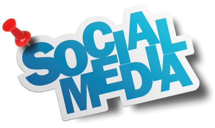 fitness social media