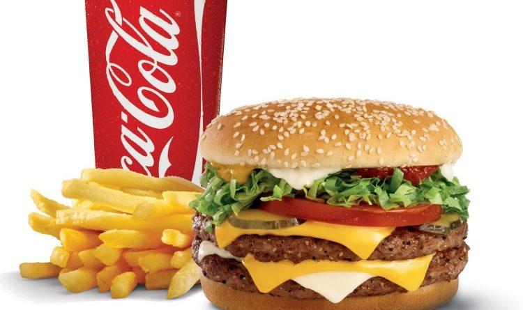 modify fast food