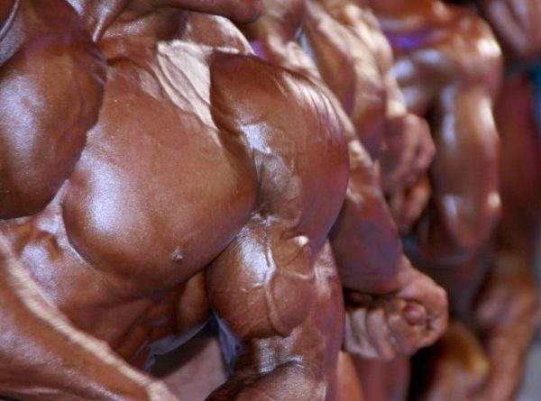 deception in bodybuilding
