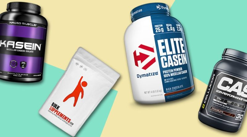 Best Casein Protein For Weight Loss