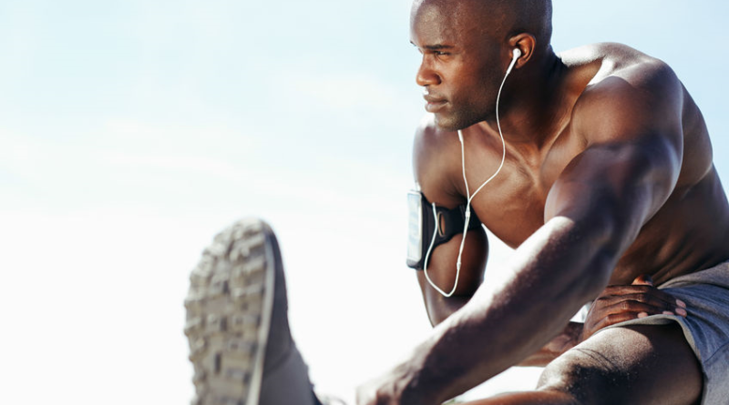 limiting your endurance