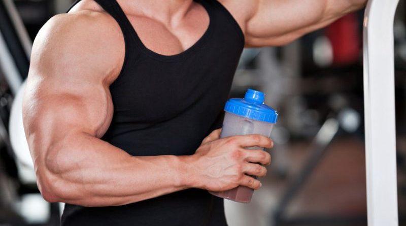 protein shake myths