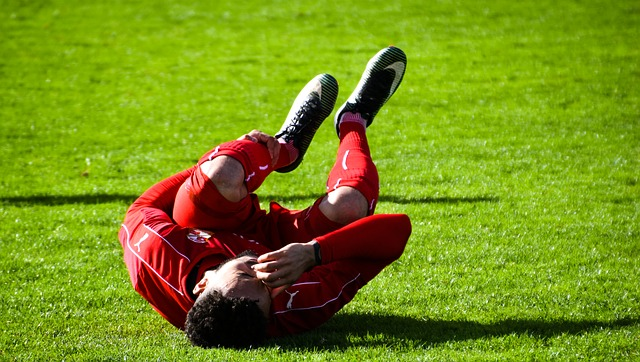 Common Sports-Related Injuries