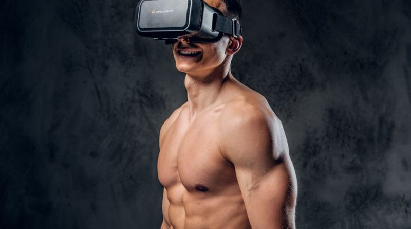 Virtual Reality Bodybuilding