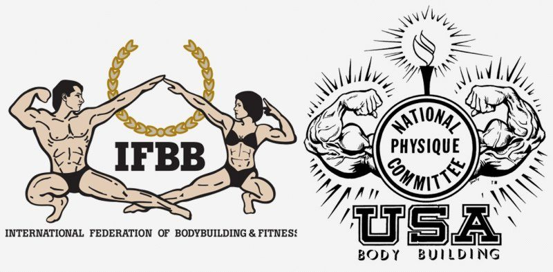 bodybuilding industry