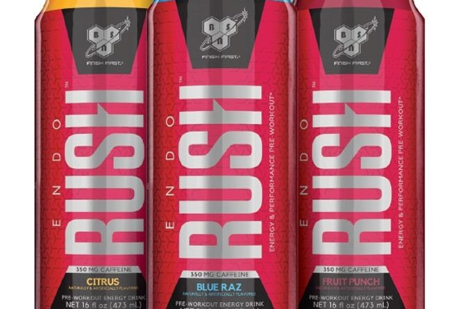 bsn endorush rtd review