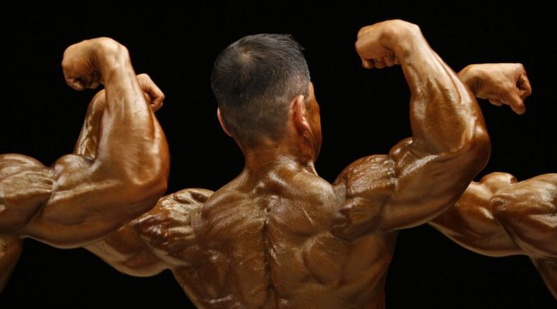 critique bodybuilders
