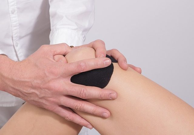 don't ignore knee pain