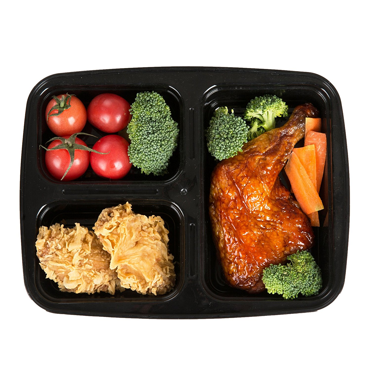 meal prep containers stick to your nutrition plan weik fitness llc. Black Bedroom Furniture Sets. Home Design Ideas