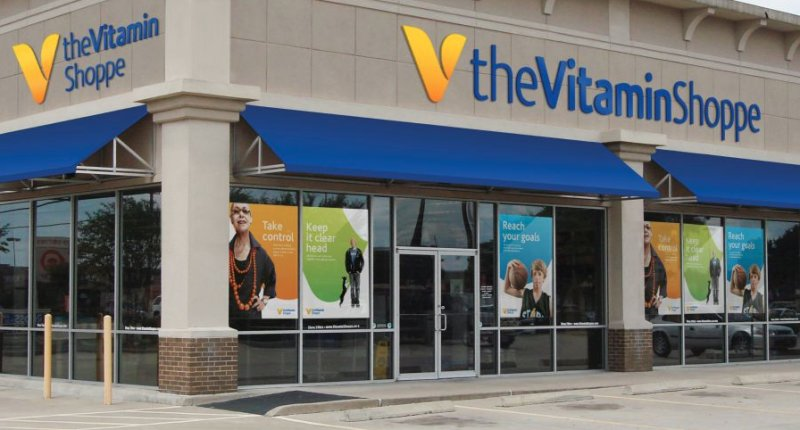 vitamin shoppe launches